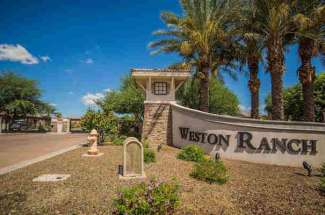 Weston Ranch